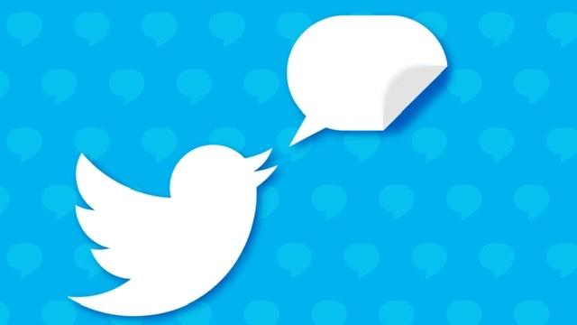 خطأ في تويتر كل المغردين يتمنوه