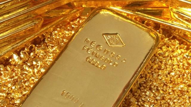 ارتفاع اسعار الذهب يعالج مشكلة...