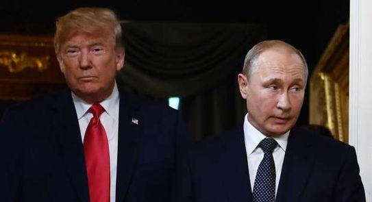 ترامب : روسيا والصين تحسدان ال...