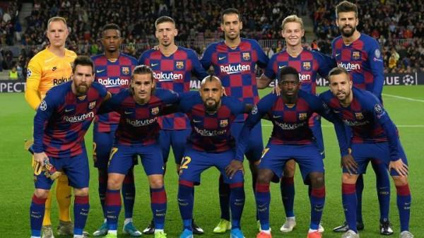 برشلونة في مرمى الكورونا!!