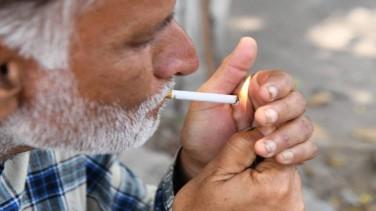 اليوم العالمي لمكافحة التدخين (يمر بصمت)