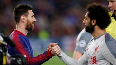 كومان يسعى لانتقال محمد صلاح إلى برشلونة