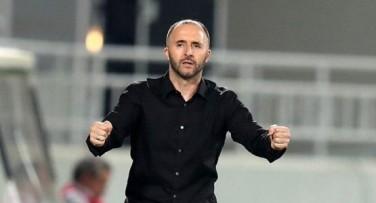 الجزائر رح تفوز بكأس العالم 2022